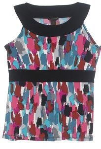 💥Susan Lawrence Sleeveless Blouse